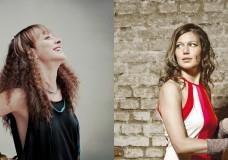 Violetta Parisini & Coshiva