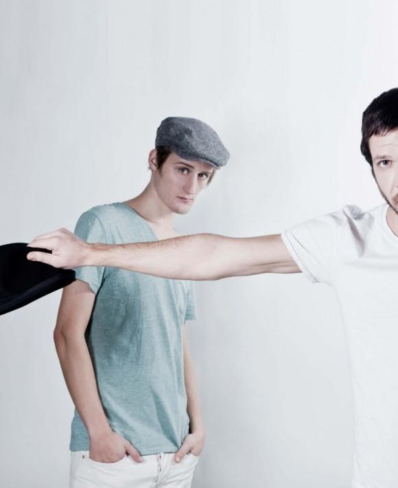 Julian & Der Fux