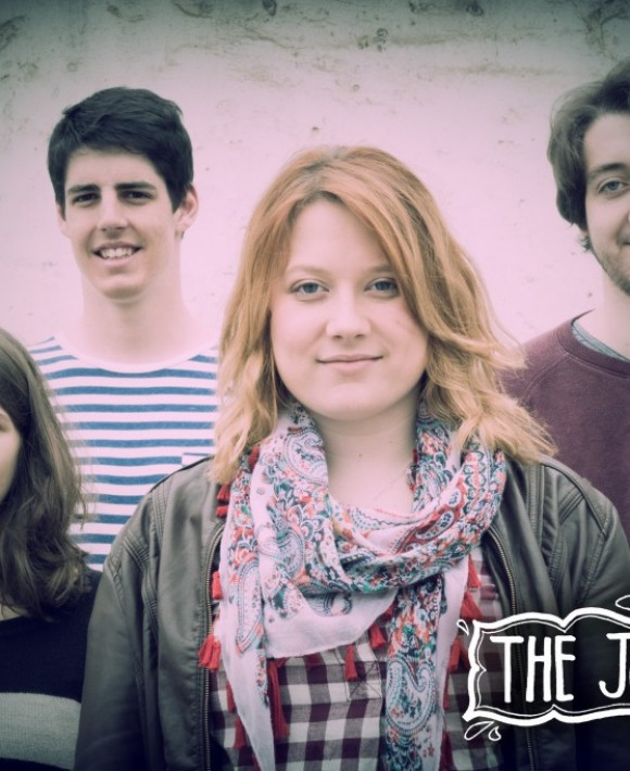 THE JOSEPHINES