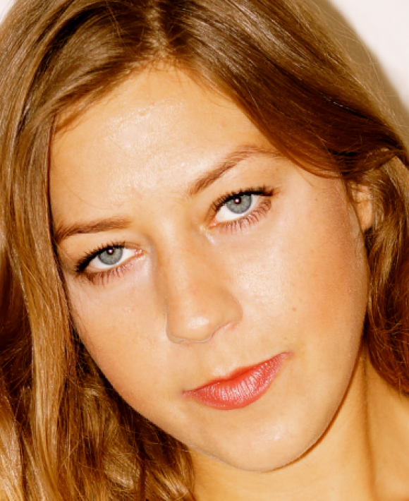 Anna Leiser