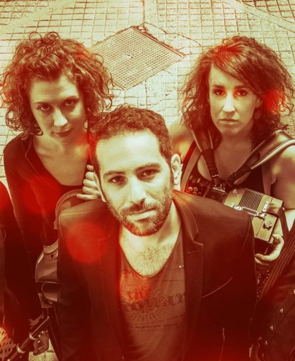 Raphael Sas & Band