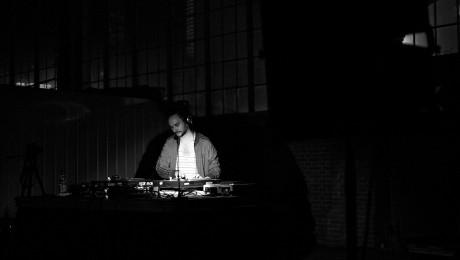 DJ UNIVERSAL BEATNIK
