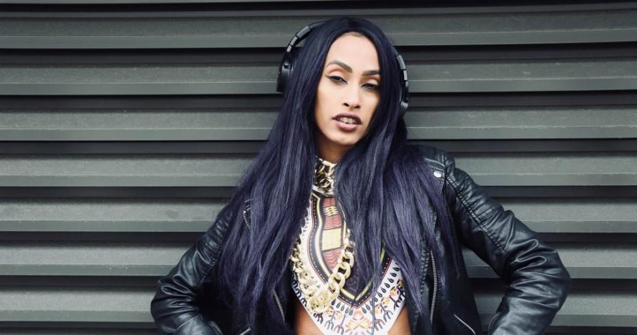 DJ SOULCAT (FEMME DMC)
